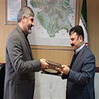انعقاد تفاهم نامه همکاری بین اداره کل آموزش فنی وحرفه ای استان کردستان و کتابخانه های عمومی این استان